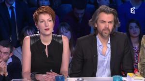 Natacha Polony dans On n'est pas Couché - 08/03/14 - 468