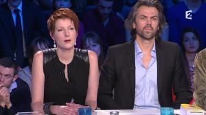 Natacha Polony dans On n'est pas Couché - 08/03/14 - 470