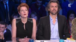 Natacha Polony dans On n'est pas Couché - 08/03/14 - 471