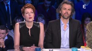 Natacha Polony dans On n'est pas Couché - 08/03/14 - 472