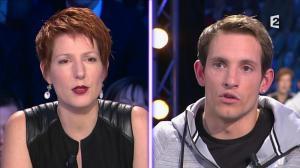 Natacha Polony dans On n'est pas Couché - 08/03/14 - 507