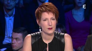 Natacha Polony dans On n'est pas Couché - 08/03/14 - 510