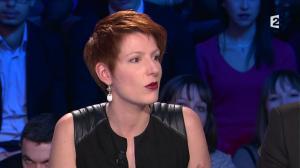 Natacha Polony dans On n'est pas Couché - 08/03/14 - 525