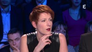 Natacha Polony dans On n'est pas Couché - 08/03/14 - 531