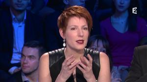 Natacha Polony dans On n'est pas Couché - 08/03/14 - 545