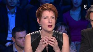 Natacha Polony dans On n'est pas Couché - 08/03/14 - 546