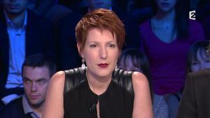 Natacha Polony dans On n'est pas Couché - 08/03/14 - 547