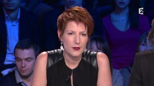 Natacha Polony dans On n'est pas Couché - 08/03/14 - 550