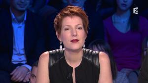 Natacha Polony dans On n'est pas Couché - 08/03/14 - 551