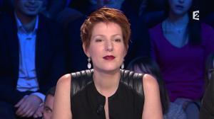 Natacha Polony dans On n'est pas Couché - 08/03/14 - 552