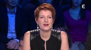 Natacha Polony dans On n'est pas Couché - 08/03/14 - 554