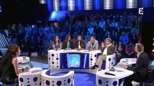 Natacha Polony dans On n'est pas Couché - 08/03/14 - 557