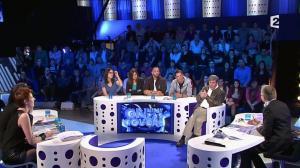 Natacha Polony dans On n'est pas Couché - 08/03/14 - 559