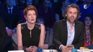Natacha Polony dans On n'est pas Couché - 08/03/14 - 564