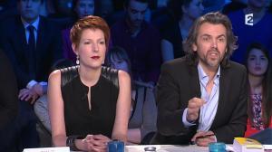 Natacha Polony dans On n'est pas Couché - 08/03/14 - 566