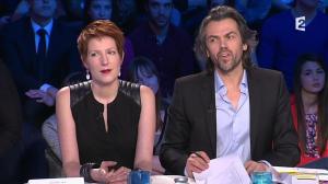 Natacha Polony dans On n'est pas Couché - 08/03/14 - 567
