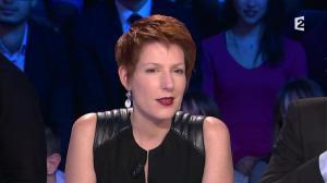 Natacha Polony dans On n'est pas Couché - 08/03/14 - 575