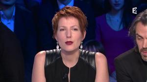 Natacha Polony dans On n'est pas Couché - 08/03/14 - 579