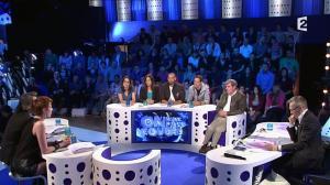 Natacha Polony dans On n'est pas Couché - 08/03/14 - 580