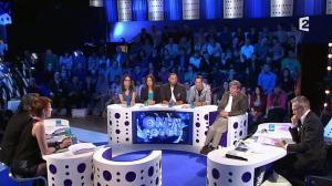 Natacha Polony dans On n'est pas Couché - 08/03/14 - 581