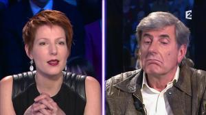 Natacha Polony dans On n'est pas Couché - 08/03/14 - 588