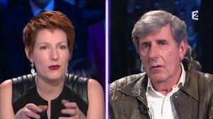 Natacha Polony dans On n'est pas Couché - 08/03/14 - 590