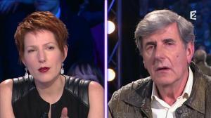 Natacha Polony dans On n'est pas Couché - 08/03/14 - 598