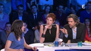 Natacha Polony dans On n'est pas Couché - 08/03/14 - 612