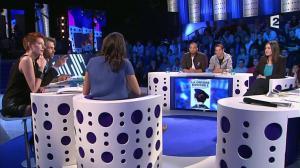 Natacha Polony dans On n'est pas Couché - 08/03/14 - 614