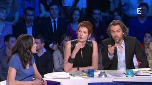 Natacha Polony dans On n'est pas Couché - 08/03/14 - 615