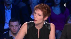 Natacha Polony dans On n'est pas Couché - 08/03/14 - 627