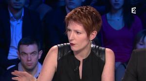 Natacha Polony dans On n'est pas Couché - 08/03/14 - 628