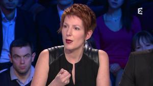 Natacha Polony dans On n'est pas Couché - 08/03/14 - 631