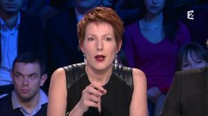 Natacha Polony dans On n'est pas Couché - 08/03/14 - 632