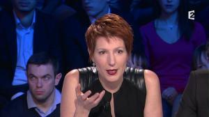 Natacha Polony dans On n'est pas Couché - 08/03/14 - 634