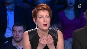 Natacha Polony dans On n'est pas Couché - 08/03/14 - 636