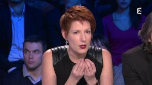 Natacha Polony dans On n'est pas Couché - 08/03/14 - 637