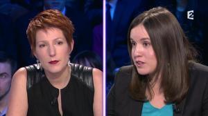 Natacha Polony dans On n'est pas Couché - 08/03/14 - 641