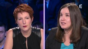 Natacha Polony dans On n'est pas Couché - 08/03/14 - 642