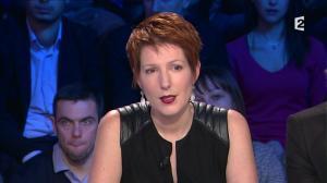 Natacha Polony dans On n'est pas Couché - 08/03/14 - 643