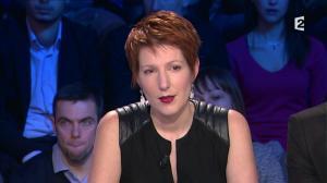Natacha Polony dans On n'est pas Couché - 08/03/14 - 644