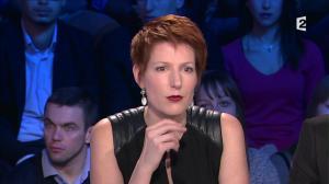 Natacha Polony dans On n'est pas Couché - 08/03/14 - 651