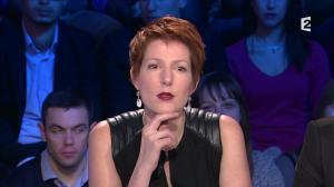 Natacha Polony dans On n'est pas Couché - 08/03/14 - 652