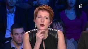 Natacha Polony dans On n'est pas Couché - 08/03/14 - 653