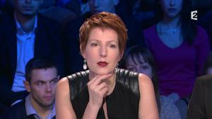 Natacha Polony dans On n'est pas Couché - 08/03/14 - 654
