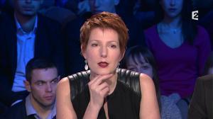 Natacha Polony dans On n'est pas Couché - 08/03/14 - 655