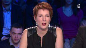 Natacha Polony dans On n'est pas Couché - 08/03/14 - 661