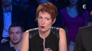 Natacha Polony dans On n'est pas Couché - 08/03/14 - 663