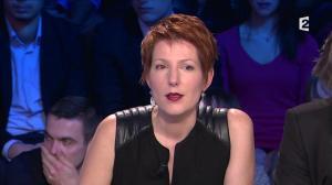 Natacha Polony dans On n'est pas Couché - 08/03/14 - 664