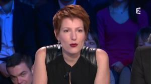 Natacha Polony dans On n'est pas Couché - 08/03/14 - 684